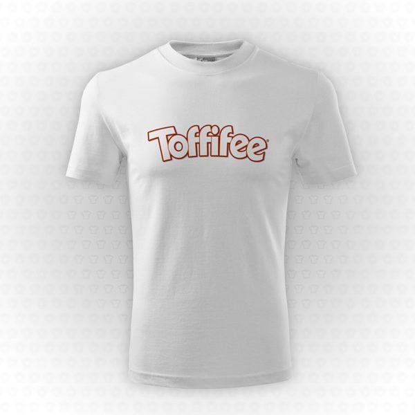 DTG na koszulce
