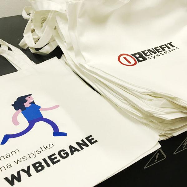 druk cyfrowy torba bawełniana