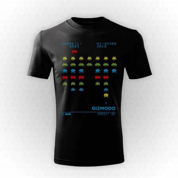 Transfer sitodrukowy na koszulce