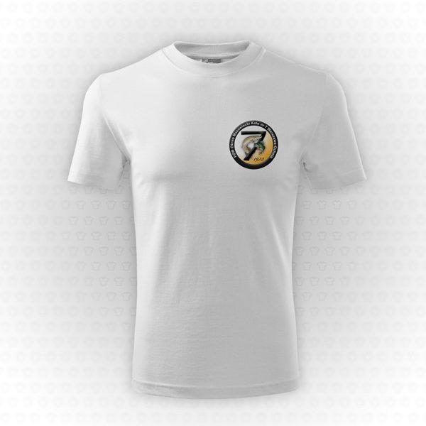 Druk cyfrowy na koszulce