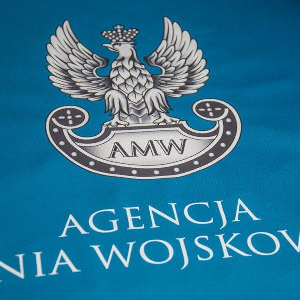 koszulka sportowa AMW