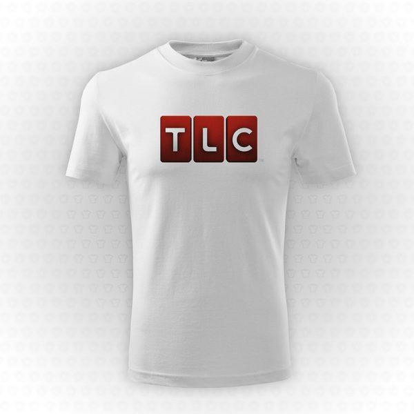 Koszulka z nadrukiem - druk cyfrowy